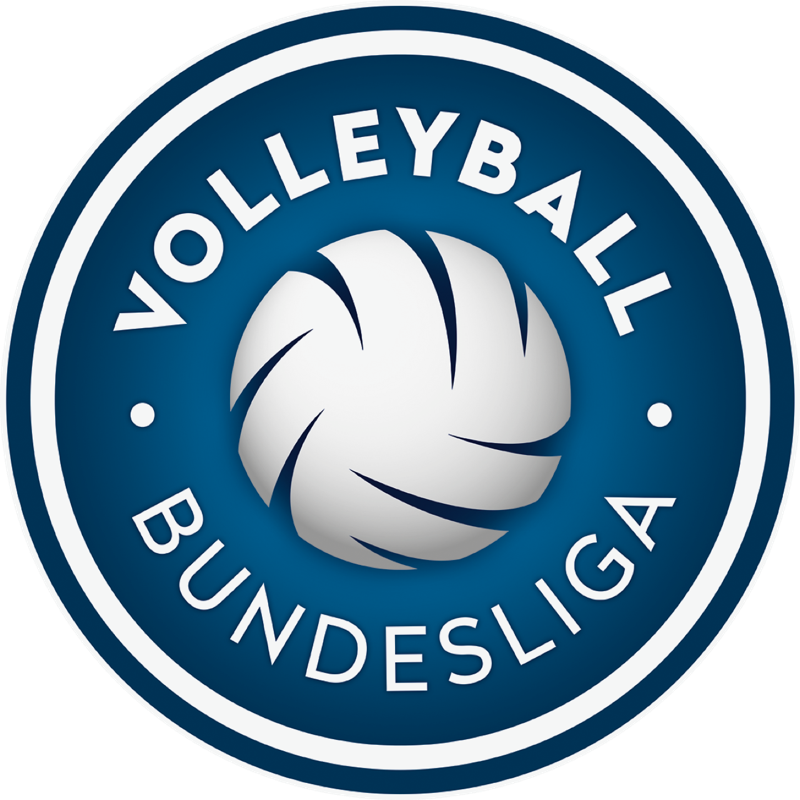 Volleyball Bundesliga Support Potsdamer Augenklinik