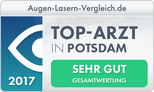 Top Arzt in Potsdam